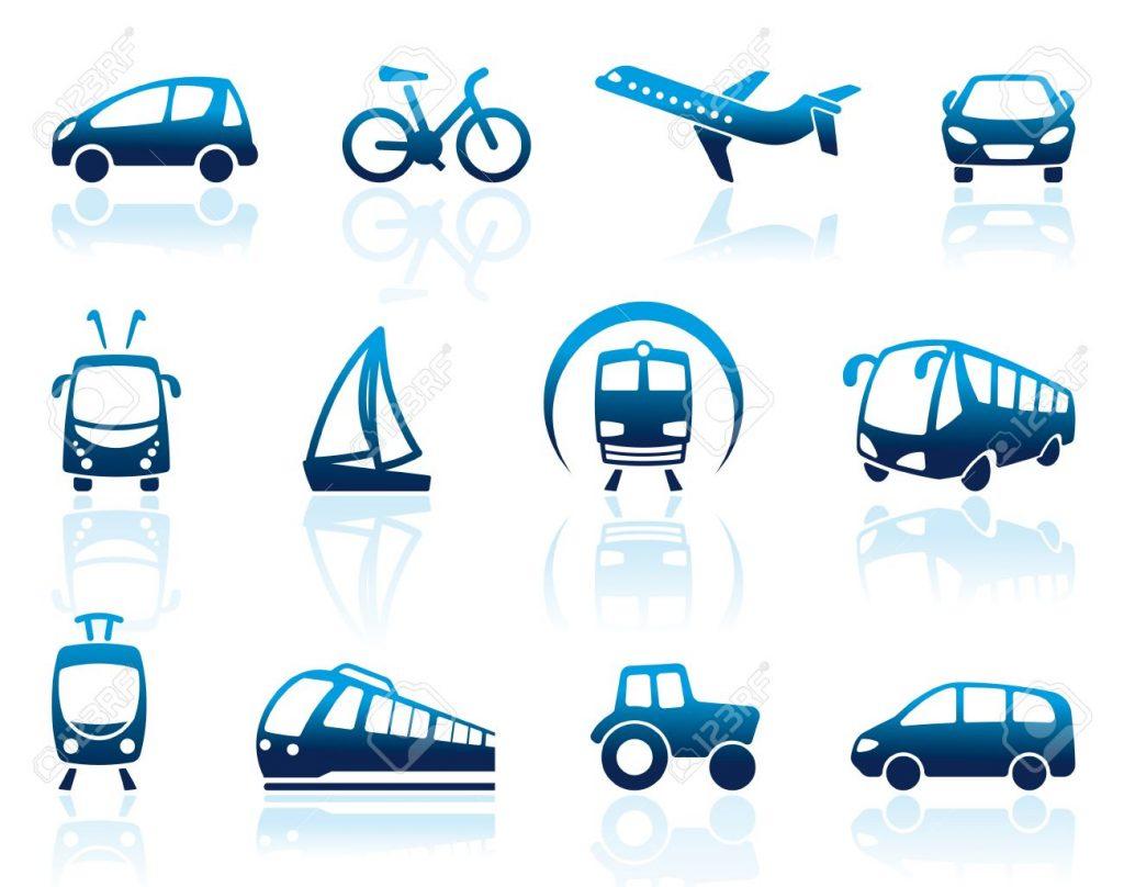 Vận tải đường bộ có lịch sử phát triển lâu đời