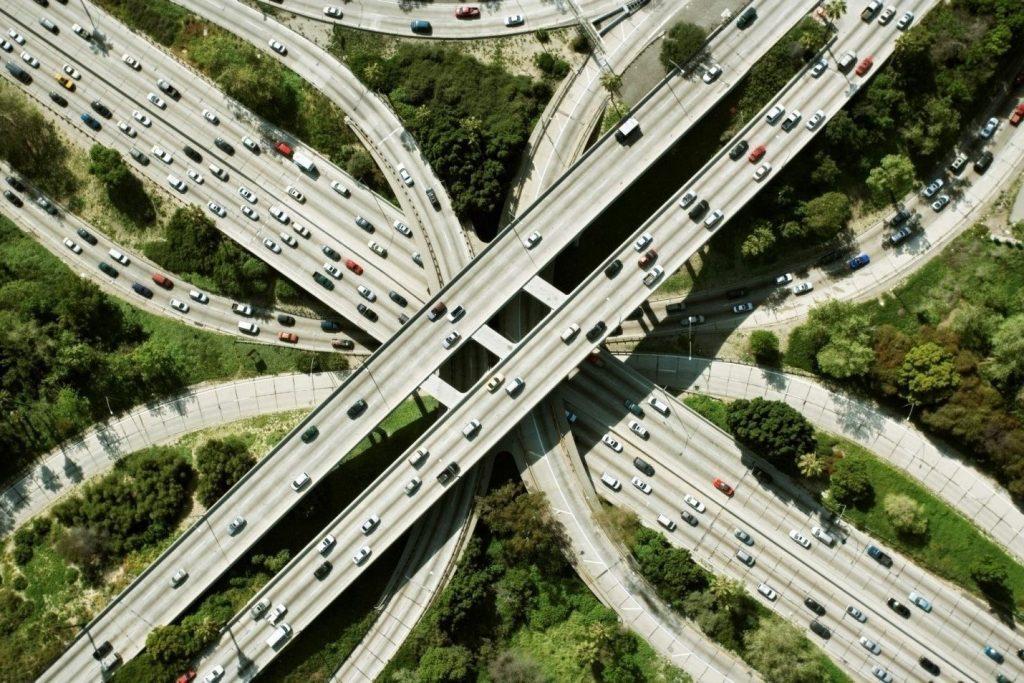 Nhà nước đang đầu tư nhiều vào giao thông vận tải
