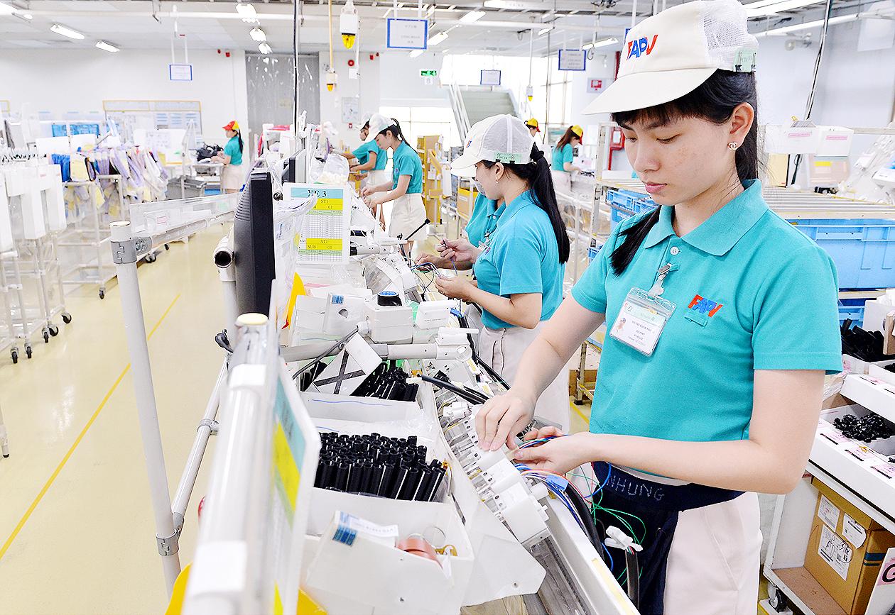 Doanh nghiệp nhập khẩu có thể đưa hàng hóa vào ngay sản xuất nếu được xếp diện miễn kiểm tra thực tế.